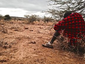 Masai life