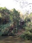 Iringa - zipline at the Moyers