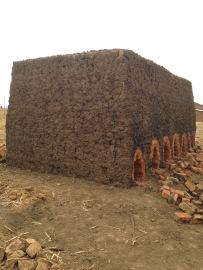 Sumbawanga - Brick Kiln