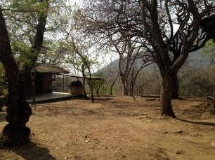 Colton's home - Rukwa
