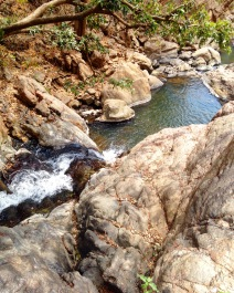 Hiking the Rukwa