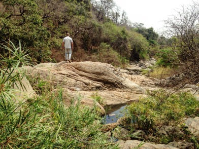 Hiking the Rukwa