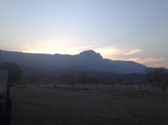 Rukwa Valley