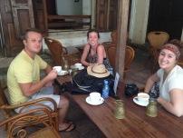Our favorite zanzibar chair cafe