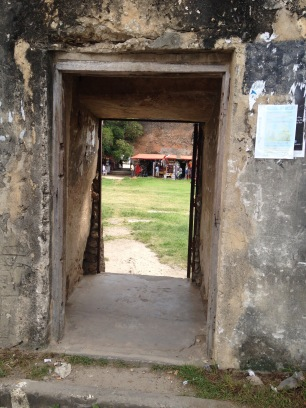 Old Fort-Stone Town