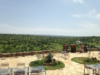 Work trip - Tarangire Safari Lodge