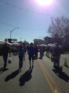 Jenks Farmers market