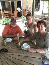 Favorite Zanzibar spiced chai