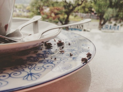 The Ridge Cafe - Mbeya