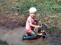 Colton - Africa 1990's