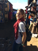 Exploring and shopping in the market - Sumbawanga