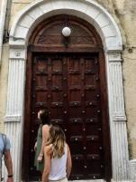 Stone Town Doors