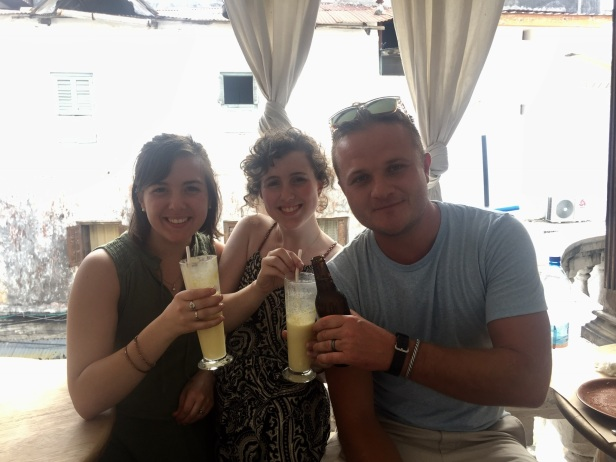 lunch time refreshments - Stonetown