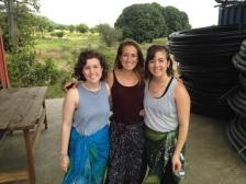 Sisters - Rukwa Valley