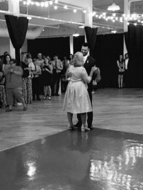 Mother-Son dance - Groom and his mom