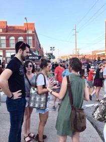Downtown Tulsa - TulsaTough