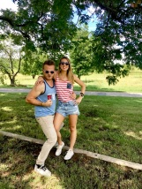 4th of July outfits!