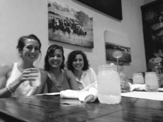 Dinner at the Pioneer Woman's Mercantile