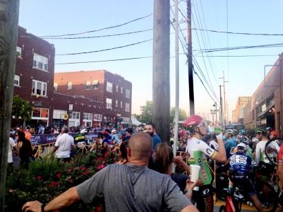 TulsaTough bike race