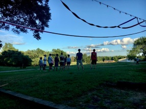 4th of July games