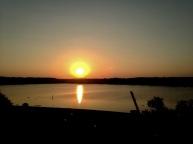 Sunset in Oklahoma