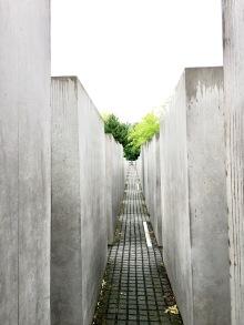 Jewish memorial - Berlin
