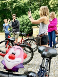 Fat Tire Tours - Berlin
