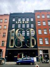 Love the buildings in Berlin