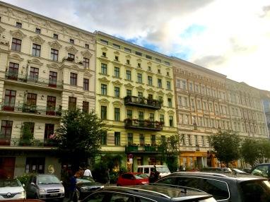 Berlin neighborhood