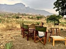 Camping - Rukwa Valley