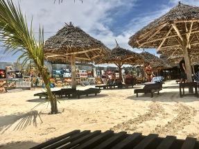 Kendwa, Zanzibar