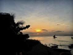 Sunset - Stonetown, Zanzibar