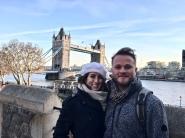 Tower of London & Tower Bridge