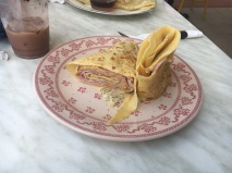 most delicious crepes ever