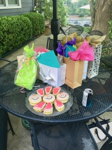Baby shower for my niece :)