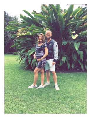 35 Weeks - Arusha